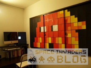 0_Invader-office-art